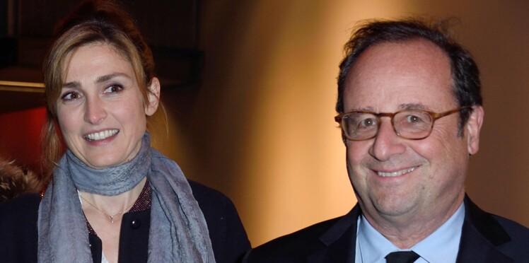 François Hollande et Julie Gayet ont une technique infaillible pour échapper aux paparazzi