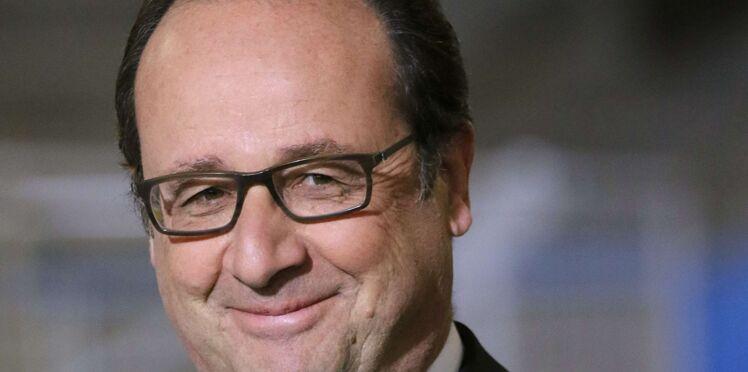 Découvrez où François Hollande achète ses meubles