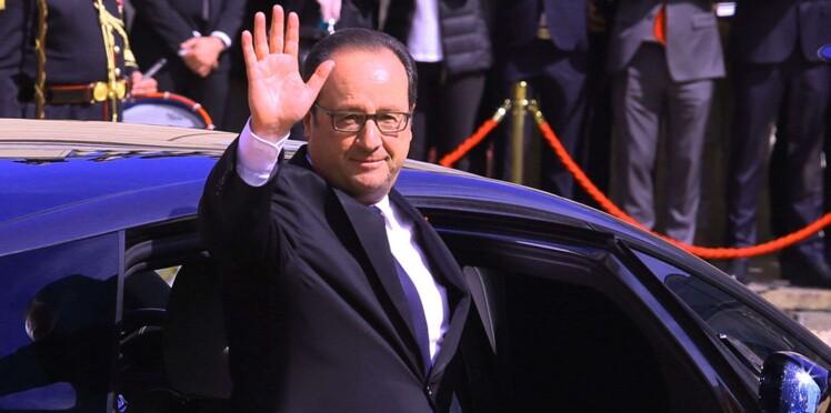 François Hollande : ex-président recherche appartement