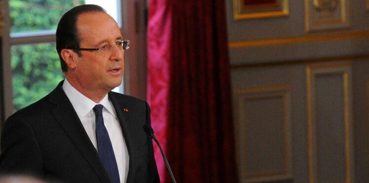Salaire : François Hollande prêt à se serrer la ceinture ?