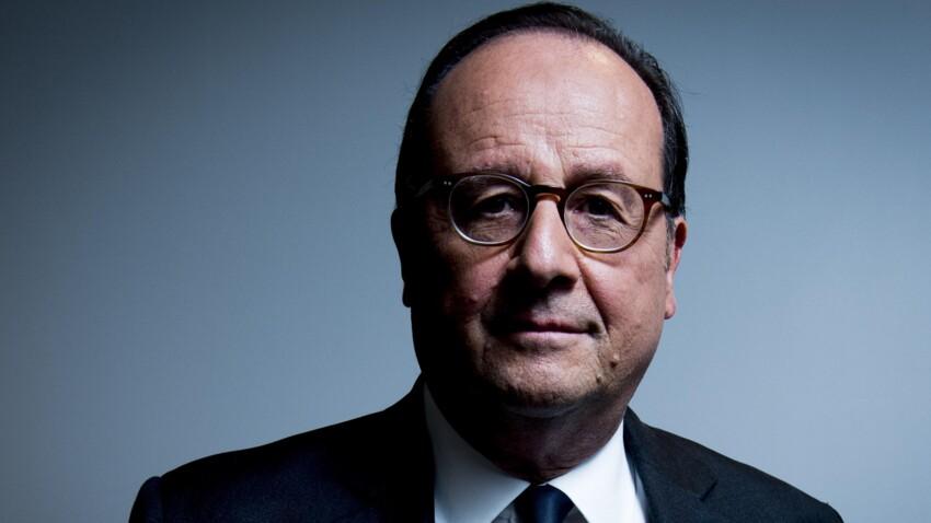 """Ségolène Royal, Valérie Trierweiler : François Hollande se confie sur ses """"ruptures douloureuses"""""""