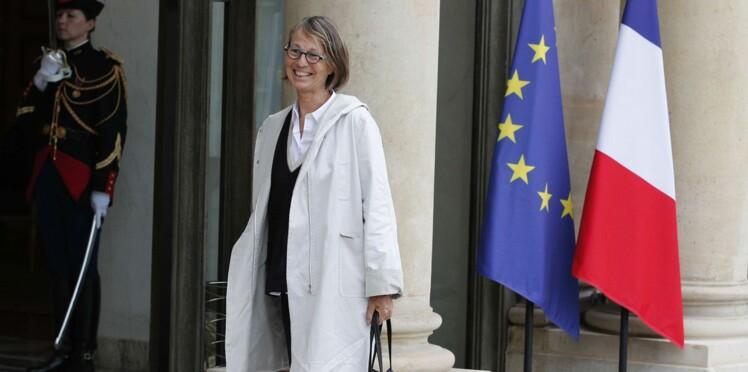 Victime d'un drame personnel, Françoise Nyssen, la résiliente ministre de la culture