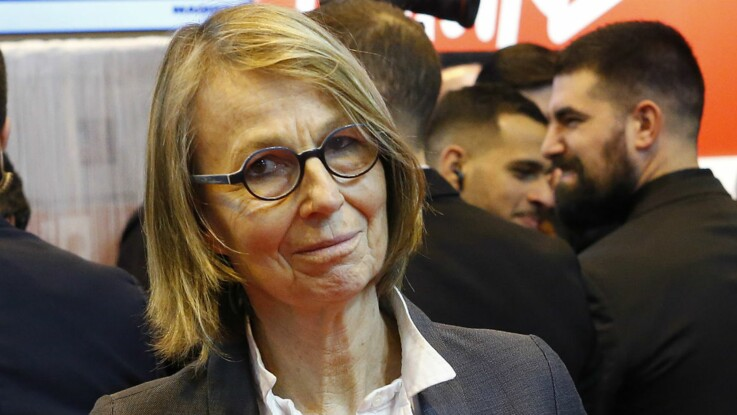 Françoise Nyssen, ministre de la Culture, évoque le suicide de son fils à 18 ans