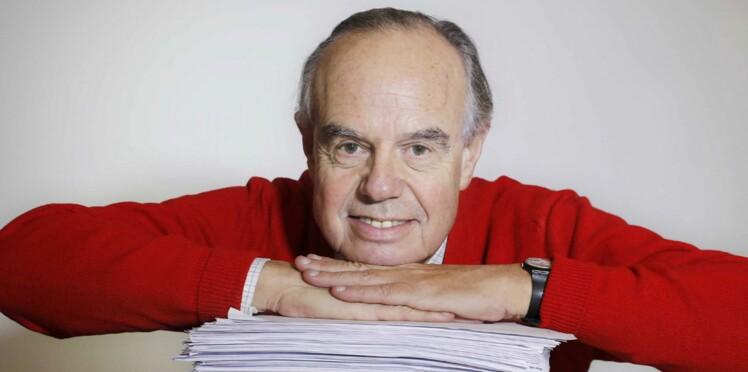 """Frédéric Mitterrand: """"la France va être amoureuse de Macron comme je le suis"""""""