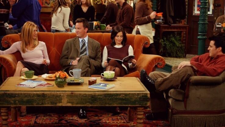 """""""Friends"""" : un vrai café Central Perk va ouvrir ses portes"""