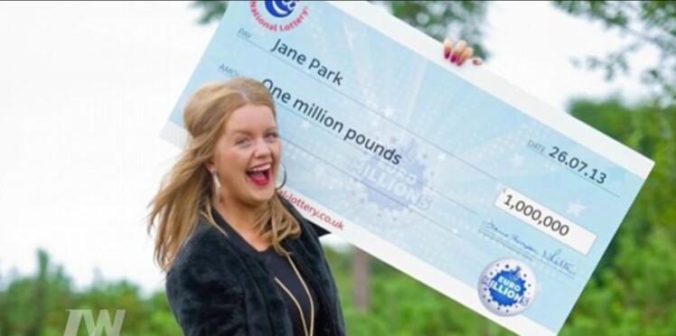 Elle veut porter plainte… contre l'Euro Millions!