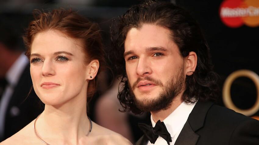 Game of Thrones : Kit Harington (Jon Snow) va se marier