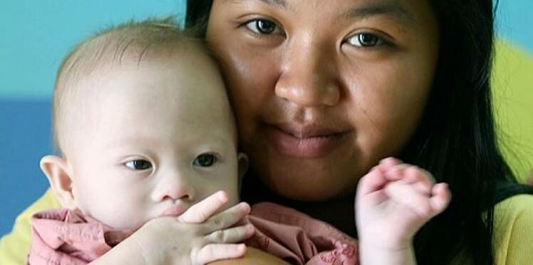 Gammy : après avoir abandonné son bébé trisomique, le père biologique a tenté de récupérer les dons
