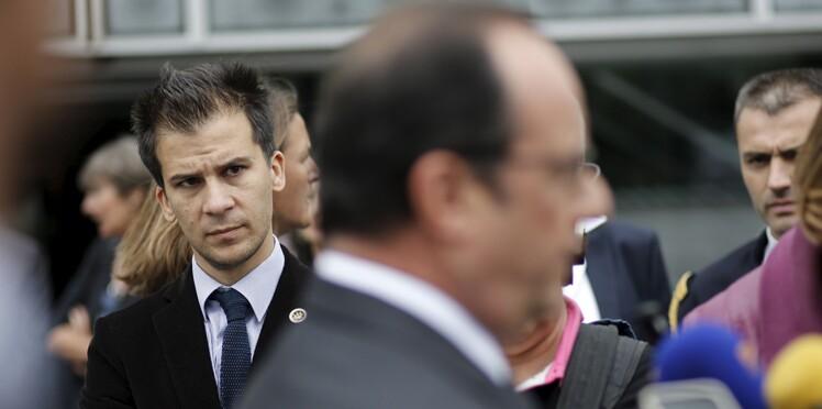 L'affaire Trierweiler, les Macron, les chagrins de François Hollande… Gaspard Gantzer livre les secrets du quinquennat