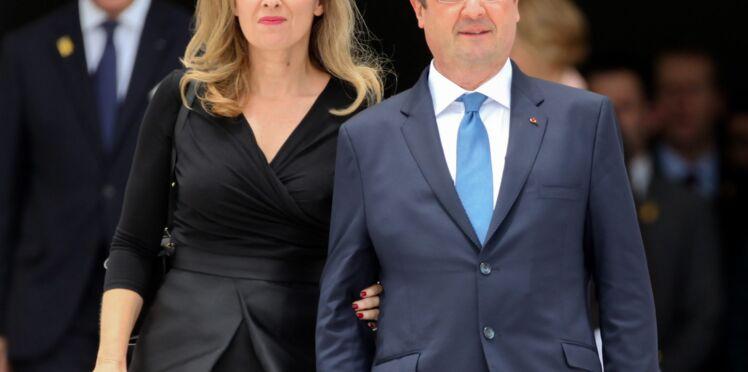 Julie Gayet, Valérie Trierweiler, respect de la vie privée: les réponses de François Hollande