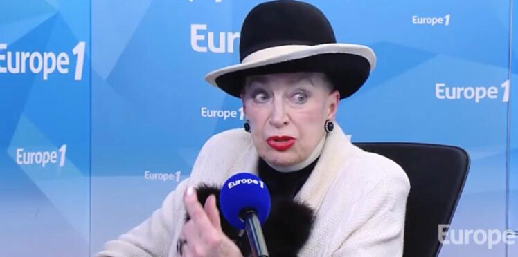 Le gros coup de gueule de Geneviève de Fontenay contre les obsèques de Johnny Hallyday