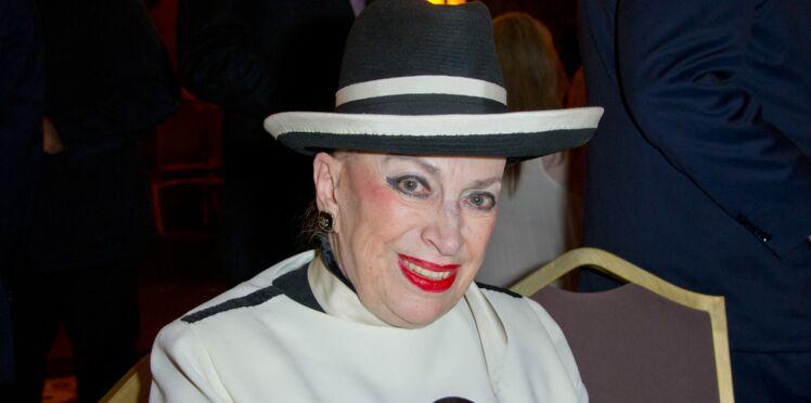 Geneviève de Fontenay encore virulente contre une ancienne miss France