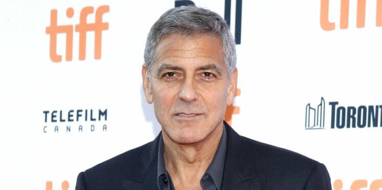 George Clooney fête ses 57 ans : son anniversaire très rock and roll