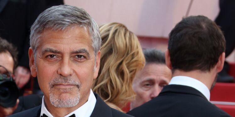 George Clooney, plus bel homme du monde: c'est la science qui le dit!