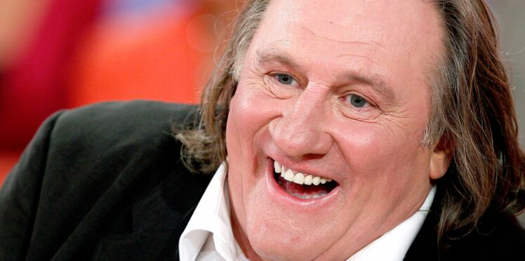 Gérard Depardieu : fini l'alcool, il reprend la parole