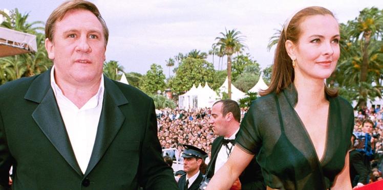 Gérard Depardieu : qui sont les femmes de sa vie ?