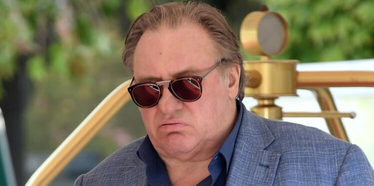 """Gérard Depardieu : une """"juge haineuse"""" voulait la mort de son fils"""