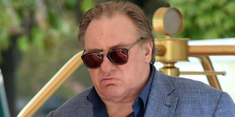 Gérard Depardieu usurpé sur Twitter, l'acteur réagit