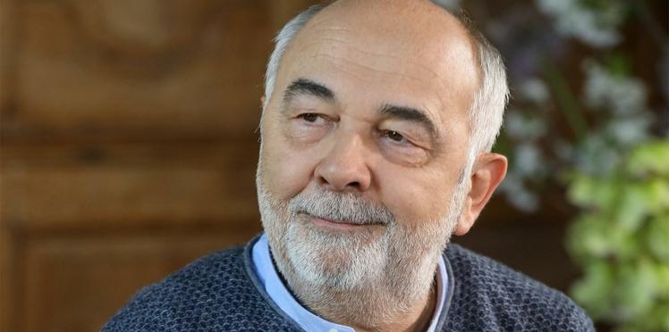 Gérard Jugnot: c'est son fils qui l'a poussé à épouser Patricia Campi