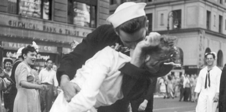 """Greta Friedman, la femme du """"baiser volé"""" de Times Square est décédée"""