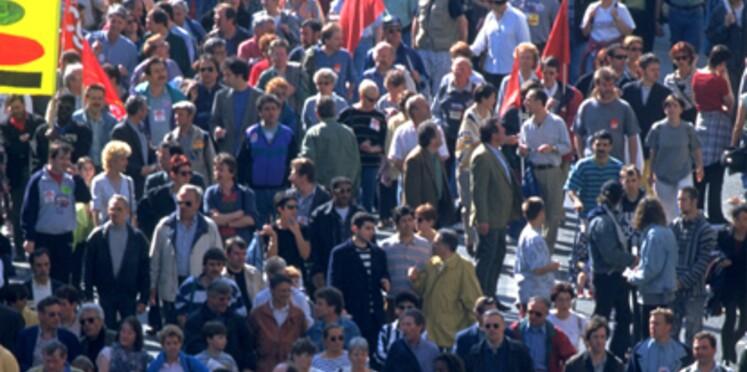 Grève le 23 mars : les manifestations annoncées