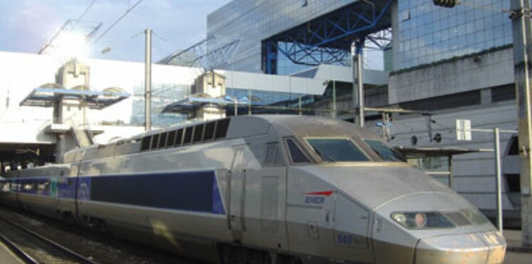 Grève SNCF : les contacts utiles pour connaître l'état du trafic