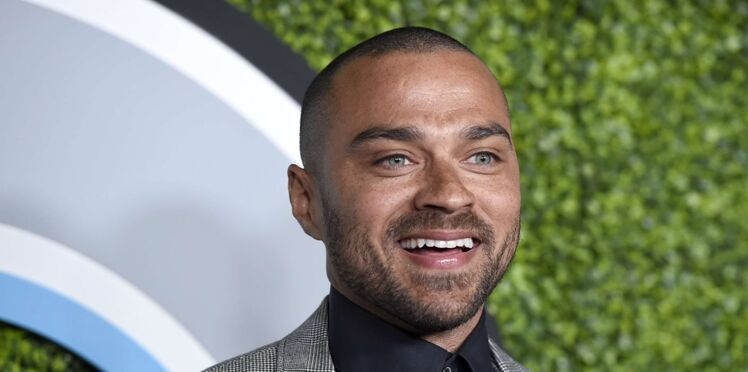 Photos - Grey's Anatomy : 5 choses à savoir sur Jesse Williams (Jackson Avery)