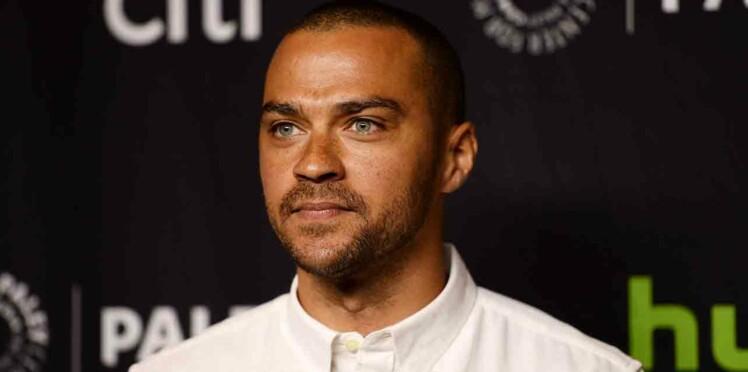 Grey's Anatomy : Jesse Williams (docteur Jackson) est de nouveau célibataire