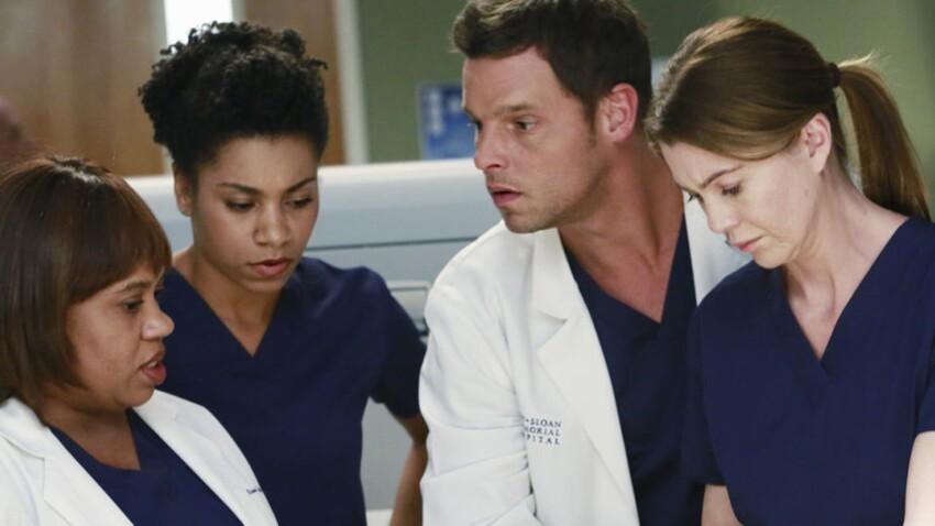Grey's anatomy : et si Dereck, alias docteur Mamour, était encore vivant?