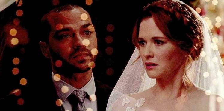 Grey's Anatomy : le top 4 des plus belles déclarations d'amour