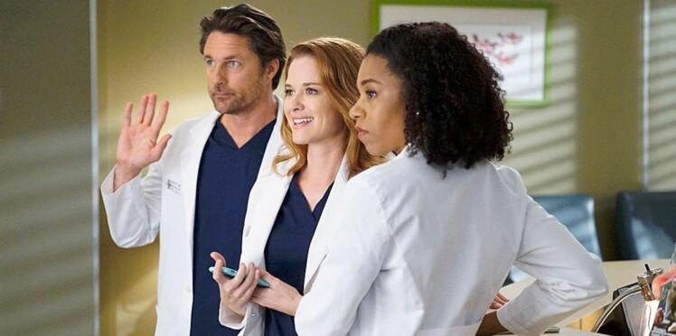 Photos - Grey's Anatomy : découvrez quelle actrice des Frères Scott rejoint la série