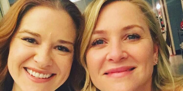 Grey's Anatomy : deux stars historiques quittent la série