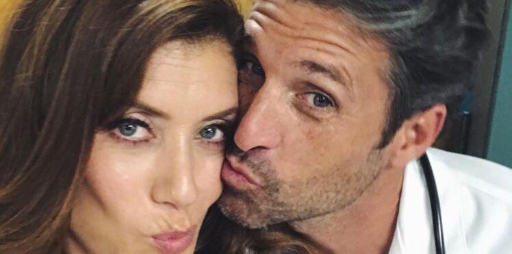 Grey's Anatomy : le retour du Docteur Mamour ? La photo qui affole les fans