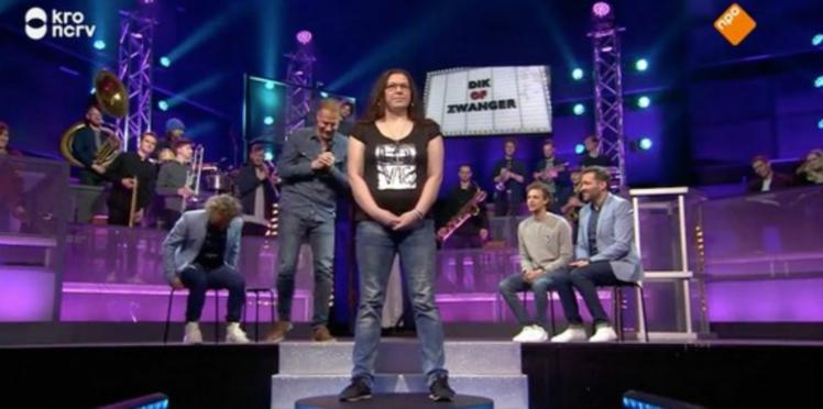 Grosse ou enceinte : le nouveau jeu télévisé sexiste qui fait débat