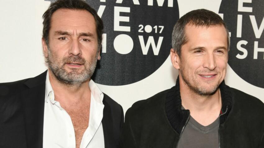 Guillaume Canet et Gilles Lellouche se lancent dans le porno pour leur nouveau film