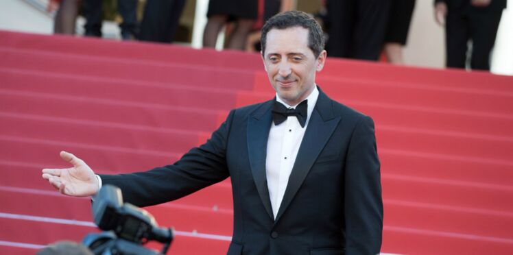 Gwyneth Paltrow fan du dernier spectacle de... Gad Elmaleh