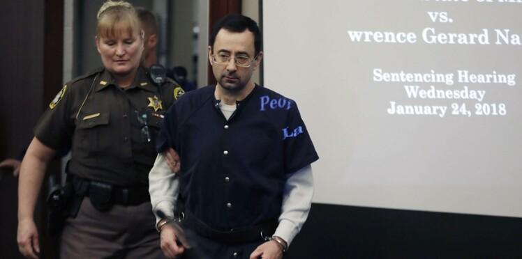 Horreur et scandale aux USA: le médecin de l'équipe de gymnastique coupable de 150 viols