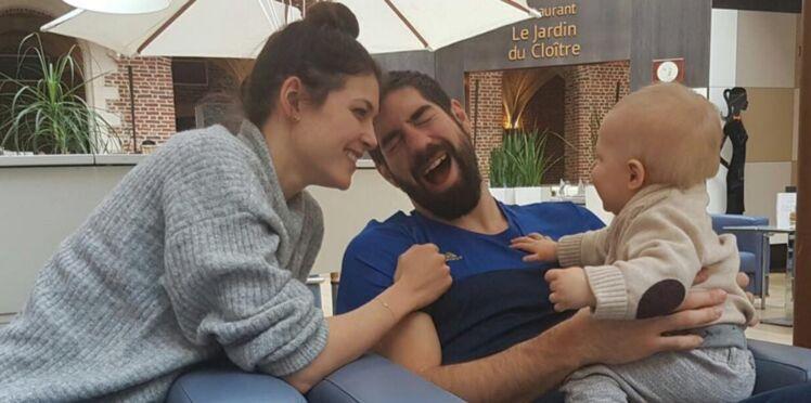 Handball : qui est Géraldine Pillet, la femme de Nikola Karabatic ?