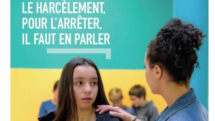 Harcèlement scolaire : une journée pour dire stop