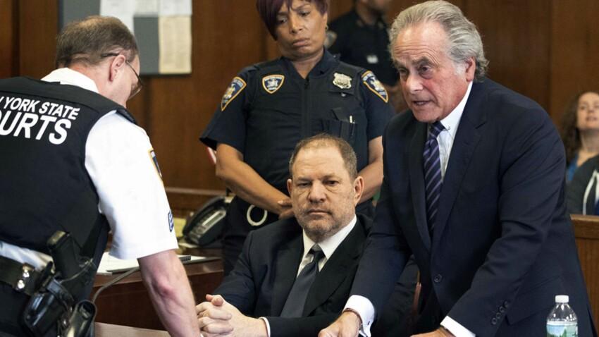 Harvey Weinstein, mis en examen pour agression sexuelle sur une troisième femme, risque la prison à perpétuité