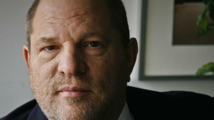 Harvey Weinstein se rend à la police de New-York
