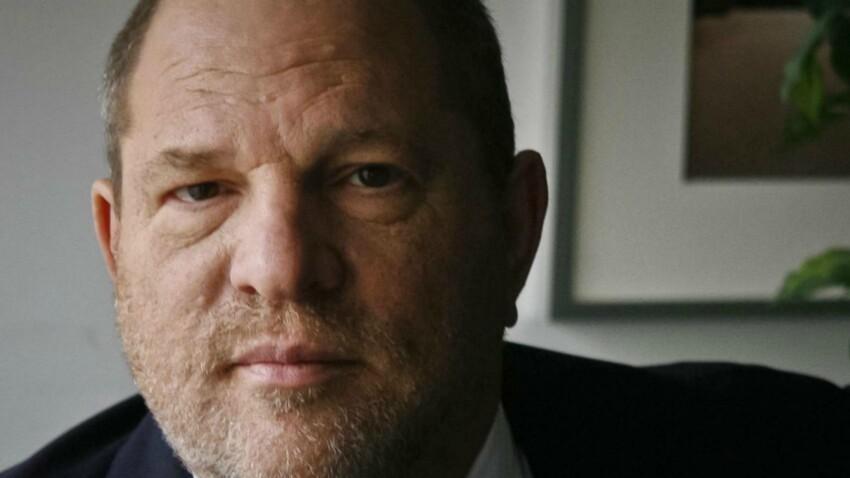 Harvey Weinstein se rend à la police de New-York