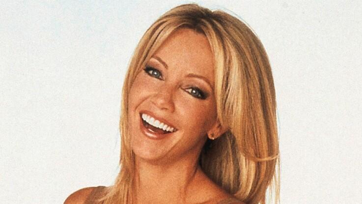 """Heather Locklear : la star de """"Melrose Place"""" internée en psychiatrie après avoir menacé de se suicider"""
