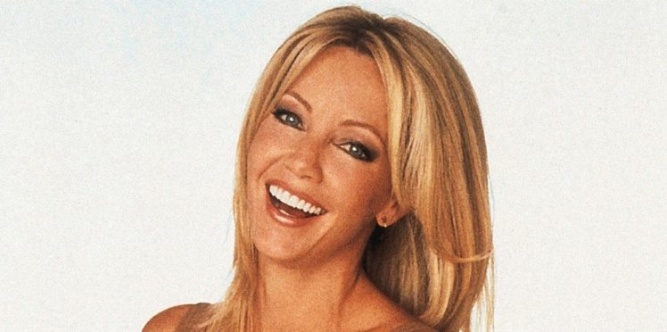 "Heather Locklear : la star de ""Melrose Place"" internée en psychiatrie après avoir menacé de se suicider"