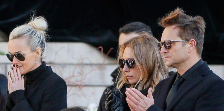 Héritage de Johnny Hallyday : les pièces du trust transmises aux avocats de Laura Smet et David Hallyday