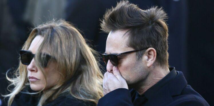 """Héritage de Johnny Hallyday : Laura Smet """"regrette de ne pas avoir eu d'autre choix que de saisir le tribunal"""" avec David"""