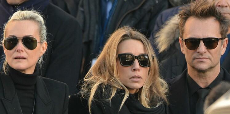 "Héritage de Johnny Hallyday : selon l'avocat de Laeticia, Johnny ""n'avait rien avant de la rencontrer"""