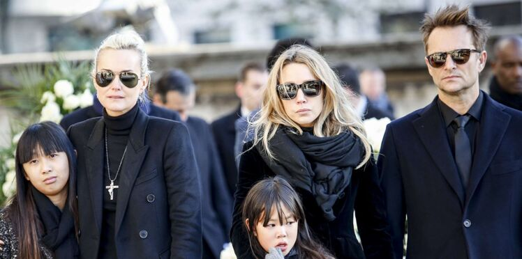 "Héritage de Johnny Hallyday : la ""main tendue"" de David et Laura rejetée par le camp de Laeticia"