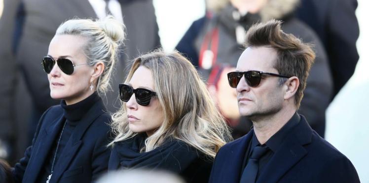 """Héritage de Johnny Hallyday : David et Laura """"savaient"""" affirme l'avocat de Laeticia"""