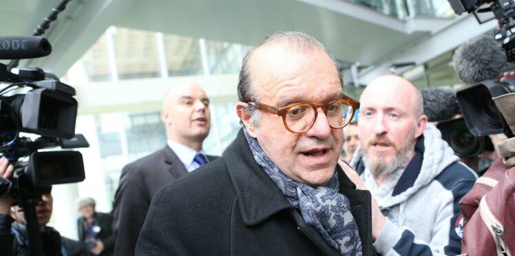 """""""Johnny Hallyday est un destin français !"""" : vives tensions au tribunal pour la deuxième audience"""